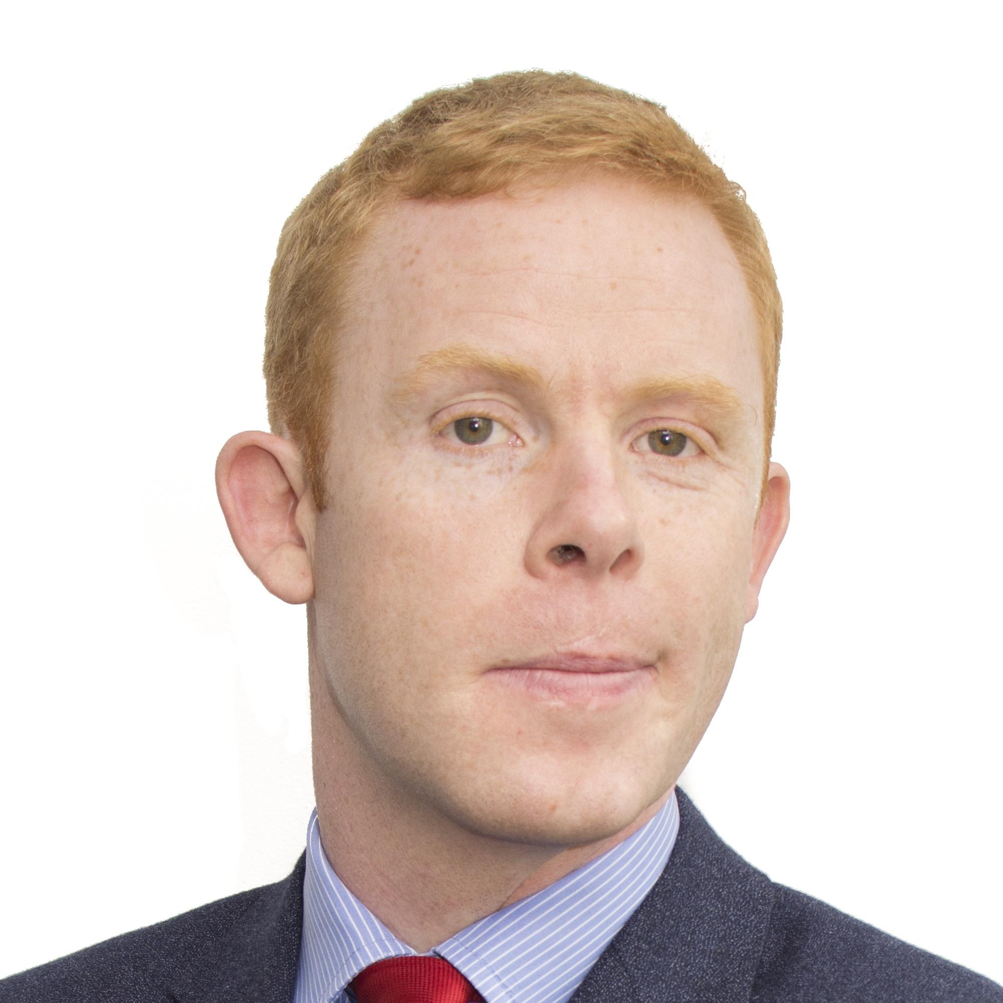 Photo of Stuart Jubb