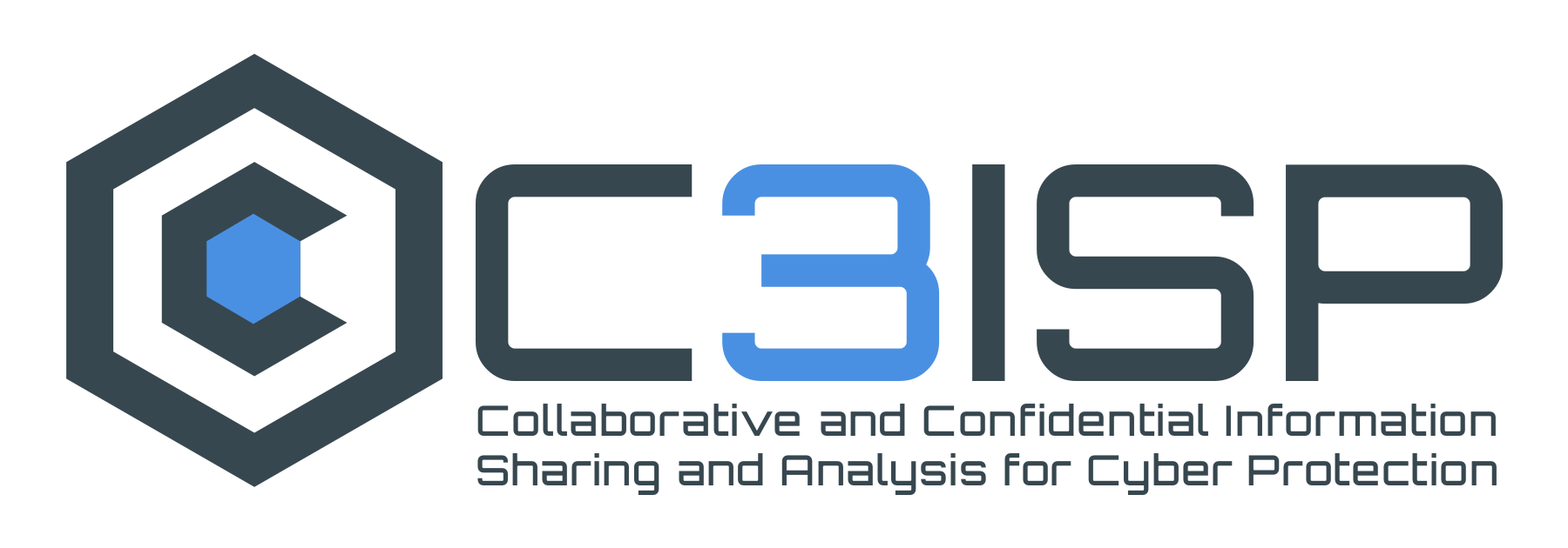 C3ISP: Collaborative & Confidential Information Sharing and Analysis for Cyber Protection