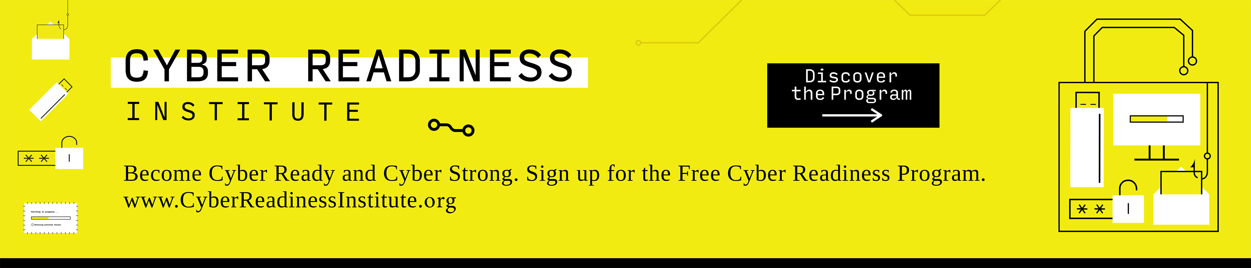 Cyber Readiness Institute (USA)