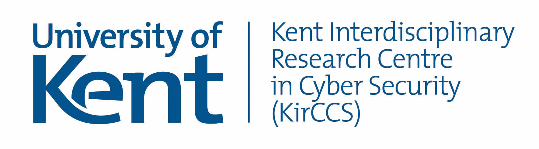 Kent Interdisciplinary Research Centre in Cyber Security (KirCCS) @ University of Kent